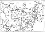 Maps of Rev War Battles