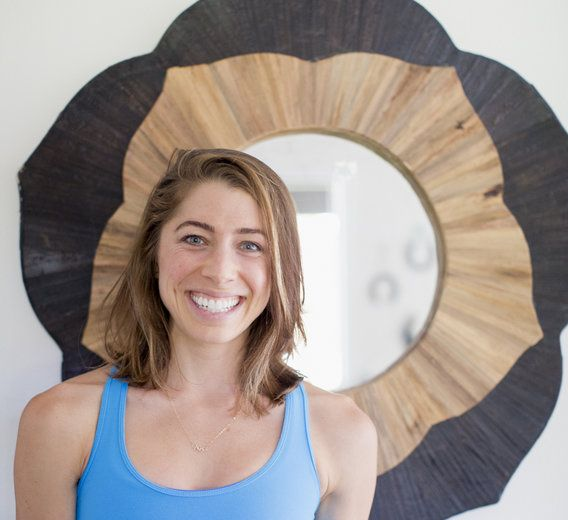 """""""Transitioning to the real world after being an Olympic athlete would not have been as easy without finding inner peace through meditation."""""""
