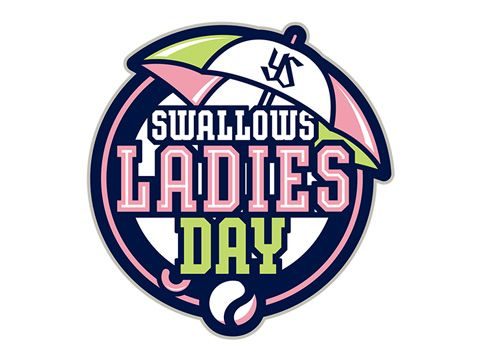 Swallows LADIES DAY 2017 | 東京ヤクルトスワローズ
