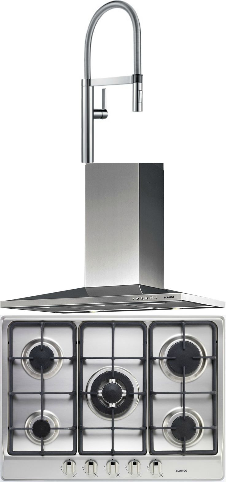 Dishwashers, gas and electric stove tops, ovens and plenty more!