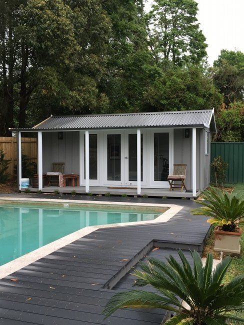 Best About Us Melwood Cabanas Garden Rooms Images On