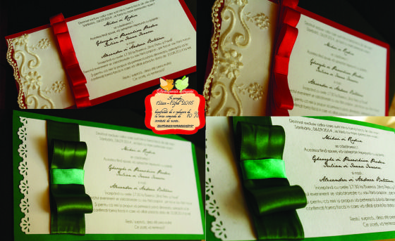 Descopera #invitatii #nunta #botez #handmade #carduri #marturii #cununie @briellemade