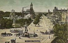 Bendigo - Wikipedia, the free encyclopedia