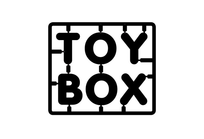 Toy box #logo