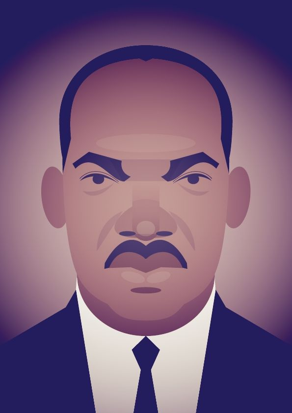mlk Stanley Chow artworks