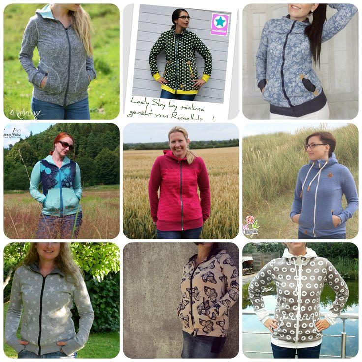 Schnittmuster fur jacke mit benchkragen – Moderne schöne Jacken