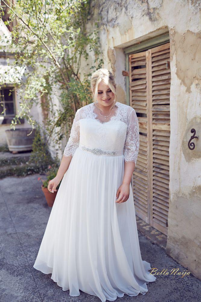 robe de mariée grande taille                                                                                                                                                                                 Plus