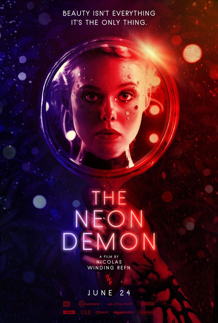 Demônio de Neon | The Neon Demon (dir. Nicolas Winding Refn, 2016)