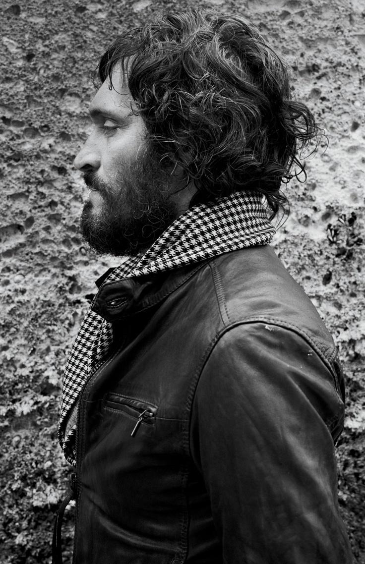 Vincent Gallo for G-Star - by Anton Corbijn #AntonCorbijn #photography