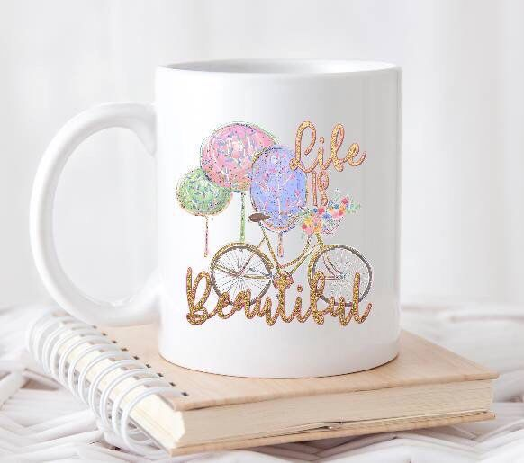 Excited To Share This Item From My Etsy Shop Life Is Beautiful