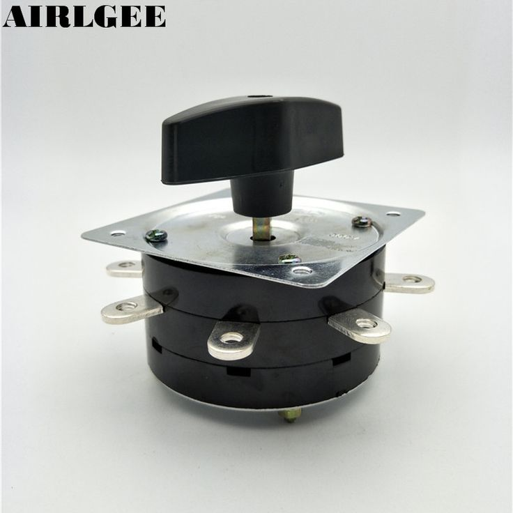 14.98$  Buy here - http://aliwbm.shopchina.info/1/go.php?t=32369821314 - AC380V 40A 8 Positions 9 Pin Rotary Cam Changeover Switch for Electric Welding Machine 14.98$ #aliexpress