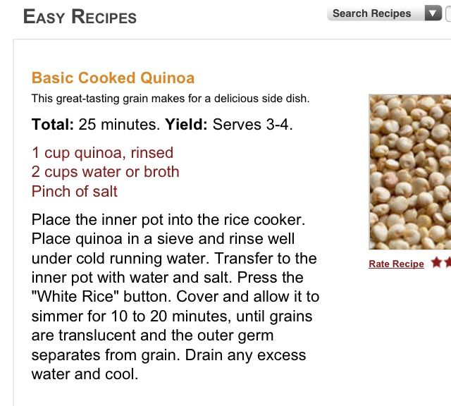 recipe: aroma rice cooker rice to water ratio [34]