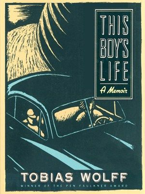 this boy s life by tobias This essay explores tobias wolff's memoir this boy's life, providing a synopsis of its plot and exploring its biographical, societal, historical, religious and, briefly, scientific/technological contexts.