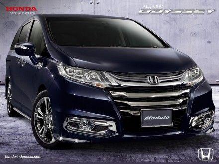Dealer Honda Semarang