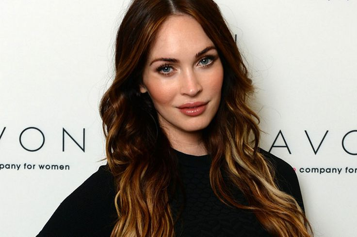 MAIN Megan Fox Megan Fox Measurements #MeganFoxMeasurements #MeganFox