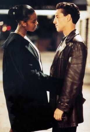 Bronx Tale: U only get 3 great ones.