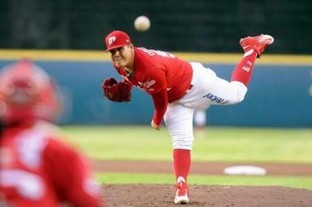 Ciudad de México (lmb.com.mx) 4 de abril.- La Liga Mexicana de Beisbol autoriza al Club Rojos del Águila de Veracruz a realizar un juego de ...