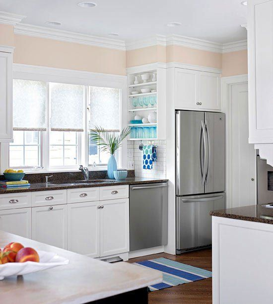Best 25 Kitchen Appliance Storage Ideas On Pinterest