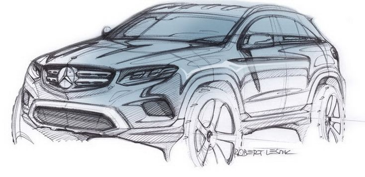 Mercedes-benz-GLC-sketch.jpg (1600×778)