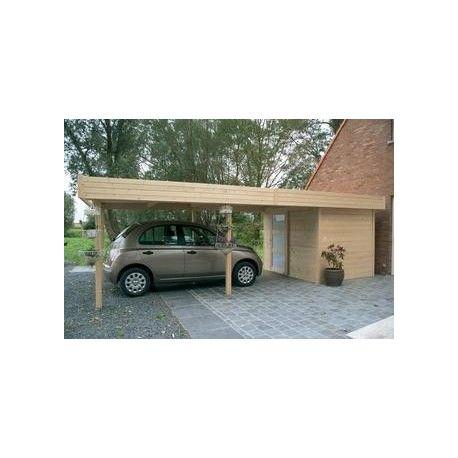1000 images about carport et garage on pinterest for Garage ouvert autour de moi