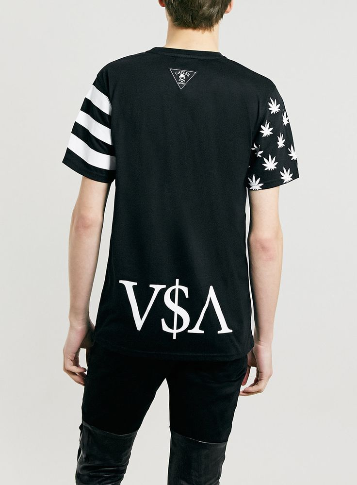 Photo 2 of Cayler And Sons VSA T-shirt