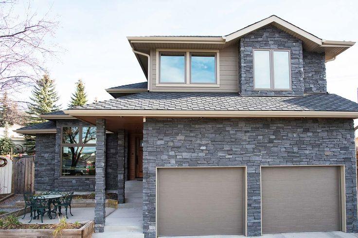 Calgary Stone Siding Replacement Tony William Roofing & Exteriors Inc. (403) 454-1366 3503 62 Ave SE Calgary, T2C 1P5 http://www.tonywilliam.com/siding-calgary/stone-siding-calgary