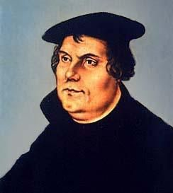 Что из себя представляет Мартин Лютер - вождь протестантов в свете высказываний его о евреях