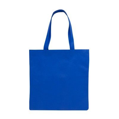 Swindon Non Woven Tote Min 25 - Bags - Our Printed Tote Bags, Promotional Tote Bags and Branded Tote Bag will create brand awareness at the fraction of the cost. - IC-D8131 - Best Value Promotional items including Promotional Merchandise, Printed T shirts, Promotional Mugs, Promotional Clothing and Corporate Gifts from PROMOSXCHAGE - Melbourne, Sydney, Brisbane - Call 1800 PROMOS (776 667)