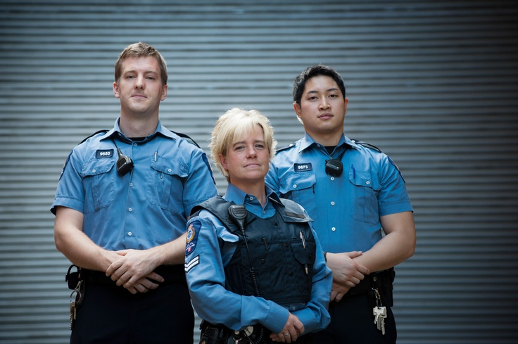 The VPD is actively hiring jail guards. We offer a