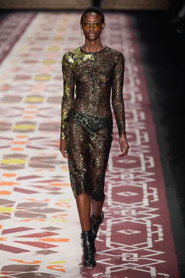 Ellus - Show - Spring / Summer 2016 Ready-To-Wear - SPFW #summer2016 #verao2016 #verano2016 #fashion #moda #mode #ALEJOtrends