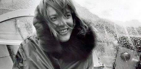 Ingeborg Bachmann is one of Europe's finest postwar poets. Here's Peter Filkins' translation of one of my favorite poems of hers.  http://favoritepoems.diehoren.com/2015/05/stay.html