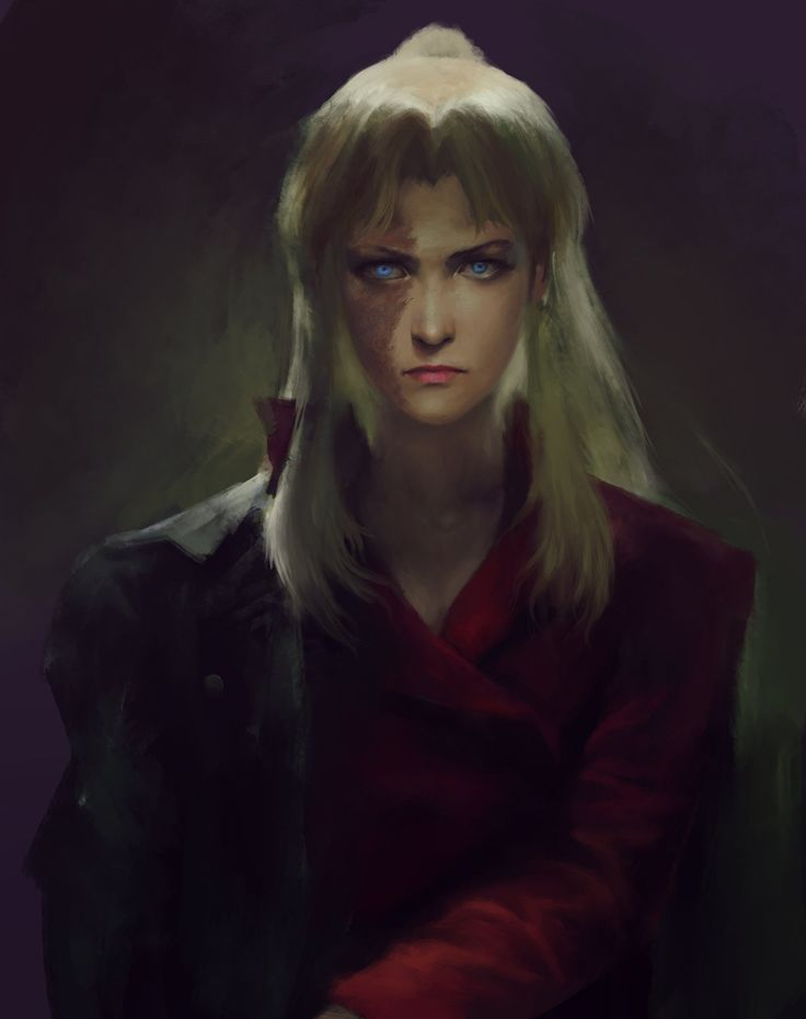 Balalaika by TIGER-TYPE.deviantart.com on @DeviantArt