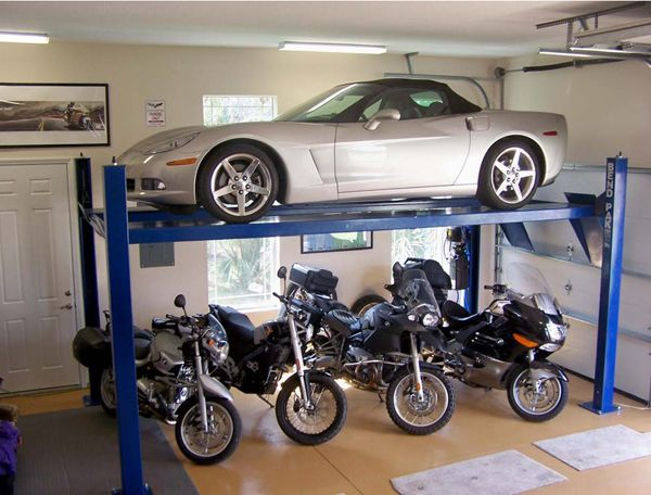 Image result for Four Advantages of a Single Car Storage