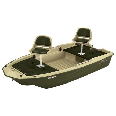 Boats, Kayaks & Canoes | Overton's