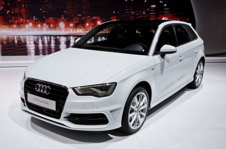 2016 Audi A3 Hatchback Sedan Review - http://www.uptocars.com/2016-audi-a3-hatchback-sedan-review/