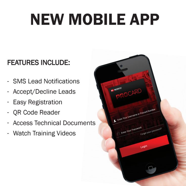 PROCard has changed! Download our NEW mobile app today from the Google Play Store or the App Store.