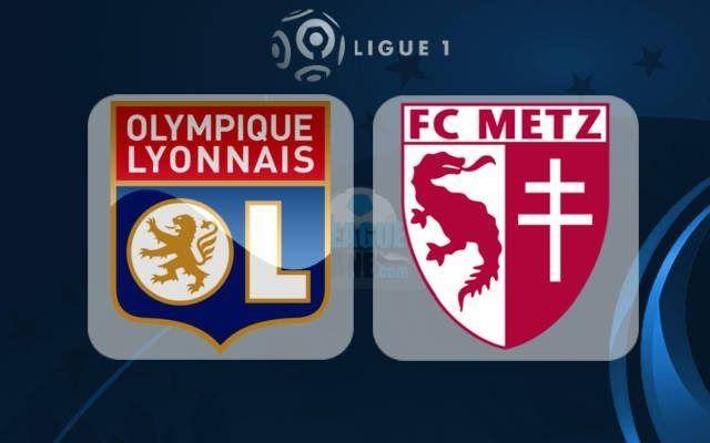 http://ift.tt/2zW1faA - www.banh88.info - Kèo Nhà Cái W88 - Nhận định Lyon vs Metz 21h00 ngày 29/10: Đá vì số 4  Nhận định bóng đá hôm nay soi kèo trận đấu Lyon vs Metz 21h00 ngày 29/10 vòng 11 Ligue 1 sân Groupama.  Để bảo vệ vị trí thứ 4 Lyon phải đánh bại đội bét bảng Metz. Ngoài ra nếu thắng họ cũng sẽ nâng tổng số trận thắng trước CLB này lên con số 4.  Kèo nhà cái Lyon vs Metz  Nhận định Lyon  10 vòng tại Ligue 1 2017/18 trôi qua khá thành công với Sư tử sông Rohn. Vị trí thứ 4 với mà…
