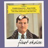 Wagner: Meistersinger; Lohengrin; Parsifal; Tristan und Isolde [CD]