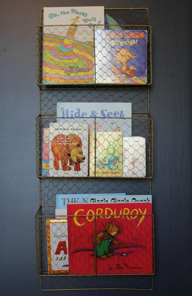 Creative Nursery Organization Ideas Creative Toys And