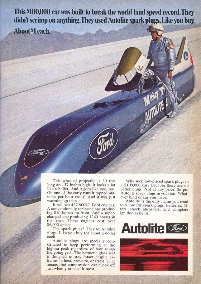 38 best Land Speed Record images on Pinterest | Race cars, Rally car ...