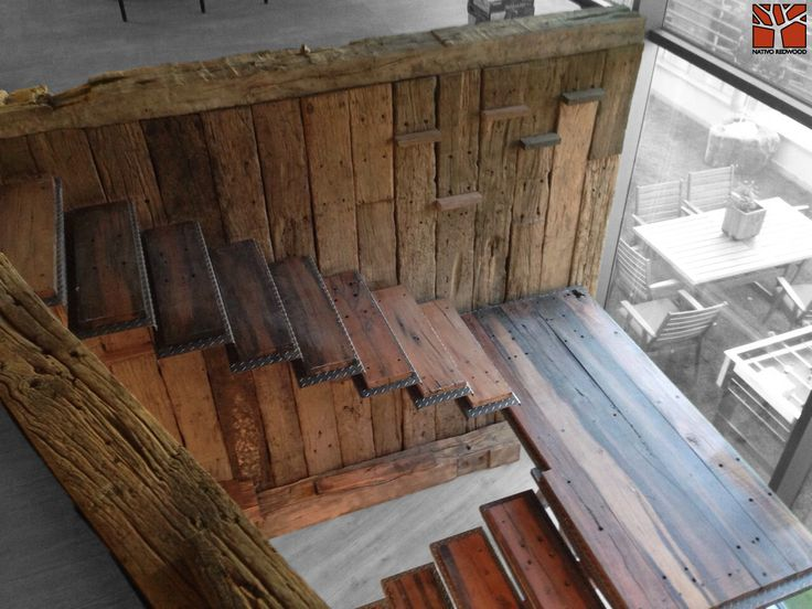 7 best revestimiento oldwood durmientes arenados images on pinterest oak tree planks and - Tablones de roble ...