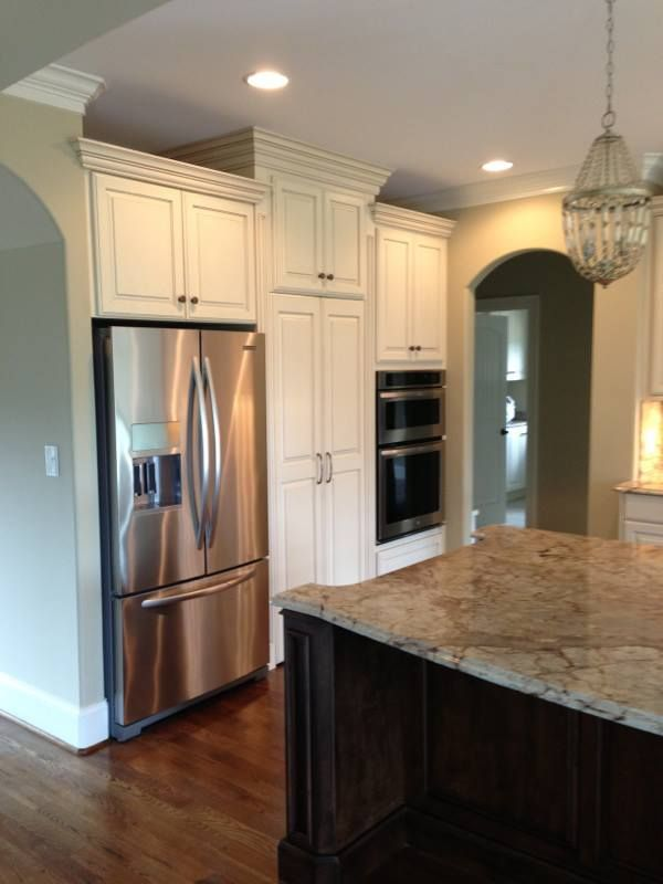Custom Glazed Kitchen Cabinets 41 best dixon custom cabinetry's kitchens images on pinterest