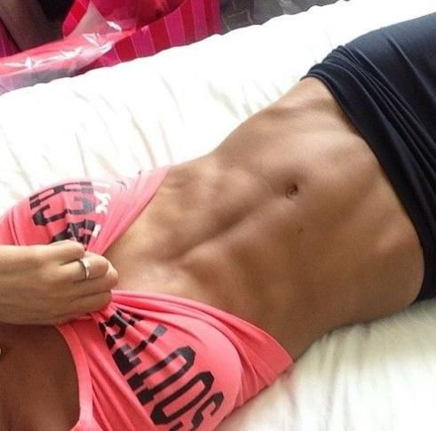 How are your #abs?