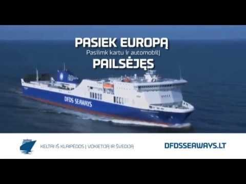 Klaipėda – Kylis yra patogus maršrutas jungiantis Lietuvą su Šiaurės Vokietija. Lietuvos, Latvijos bei aplinkinių šalių gyventojams tai patogus maršrutas norint pasiekti Centrinę Europą arba Šiaurės Vokietiją. Kelionė keltu nelyginamai patogesnė - tik viena naktis kelte pramogaujant ar ilsintis ir jau pasiektas kelionės tikslas, kai tuo tarpu vykstant automobiliu, kelionė aplenkiant jūrą trunka porą dienų ir yra išties varginanti…
