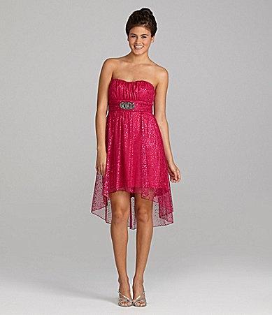 8 best Dresses images on Pinterest   Grad dresses, Graduation ...