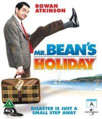 Mr Bean Elokuvat
