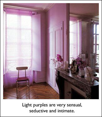 The Meaning of Purple – Discover the meaning of the color purple.