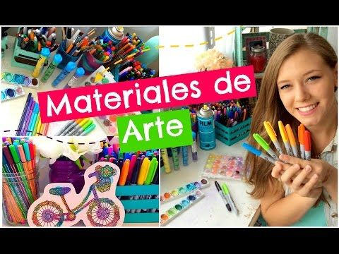 Técnicas para pintar Zentangle Art | DIY - YouTube