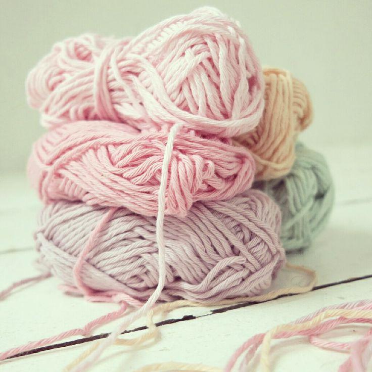 編み物がすき。編検2級もってます☺︎