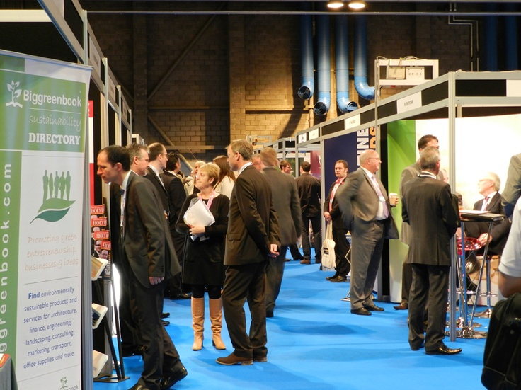 The Procurex Scotland exhibition gets into full swing, with 50 stands making up Scotland's largest procurement networking opportunity in 2012.